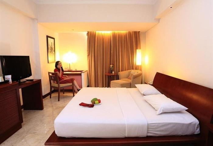 Grand Surya Hotel Kediri - Superior
