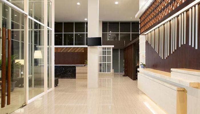 Hotel Santika Pekalongan -