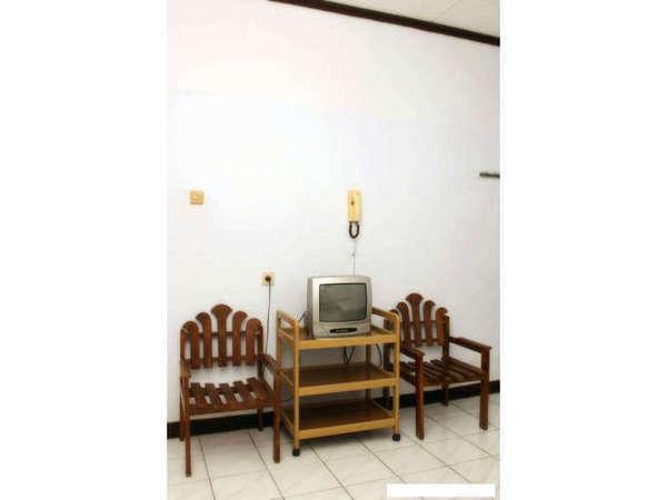 Hotel Mustika Ratu Pangandaran - Standard