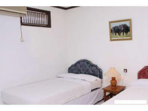 Hotel Mustika Ratu Pangandaran - Suite