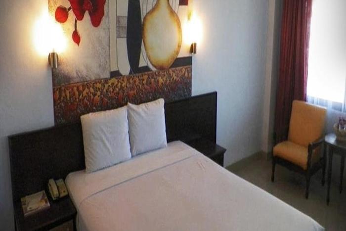 Hotel Prima Makassar - Kamar Executive