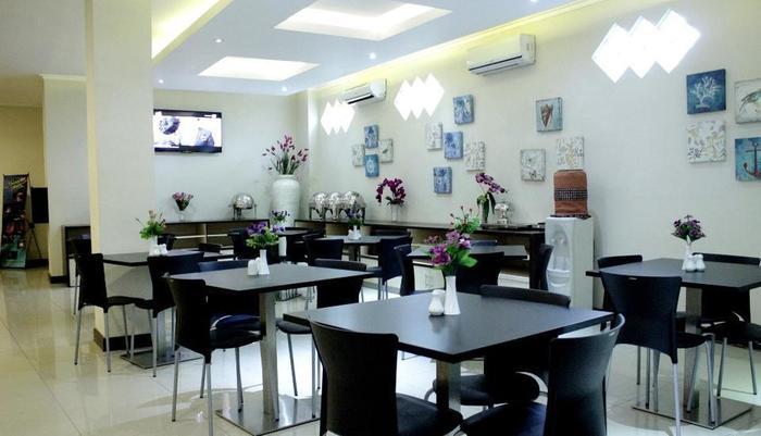 Laxston Hotel Jogja - RESTAURANT