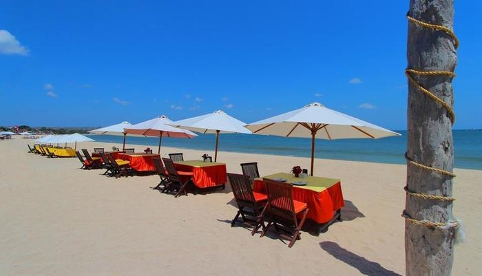 Sri Kandi Inn By Gamma Hospitality Bali - Near from Seafood Restaurant