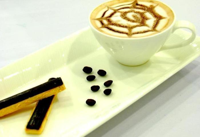 Patra Jasa Bandung - Food & Beverage