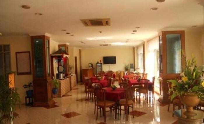 Hotel OGH Doni Yogyakarta - Interior