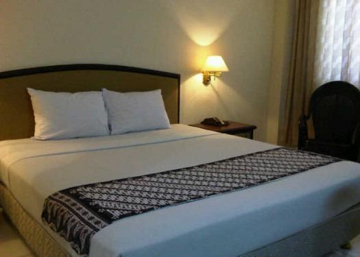 Hotel OGH Doni Yogyakarta - Kamar