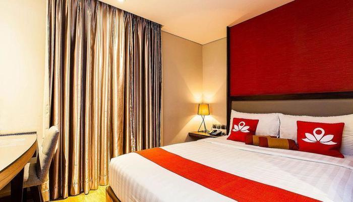 ZEN Premium Blok M Palatehan Jakarta - Ranjang Ganda