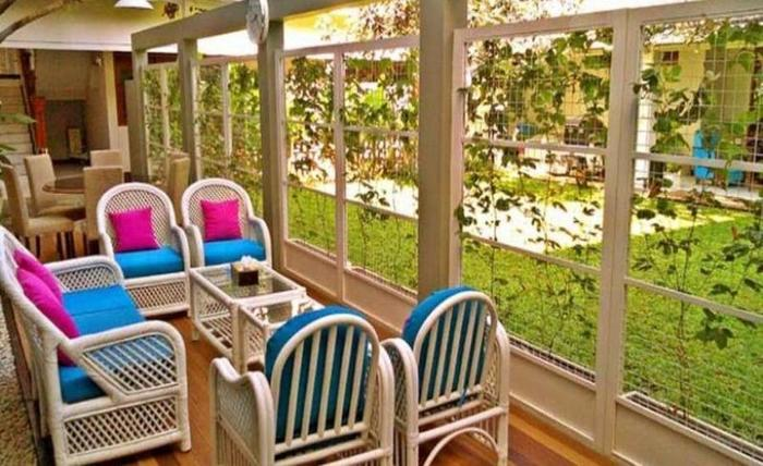 Travelers Inn Bandung - Interior