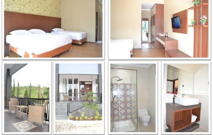 Hotel Selecta Malang - All