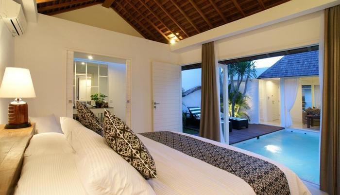 Astana Kunti Villa Bali - (03/Feb/2014)