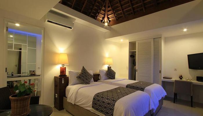 Astana Kunti Villa Bali - Kamar