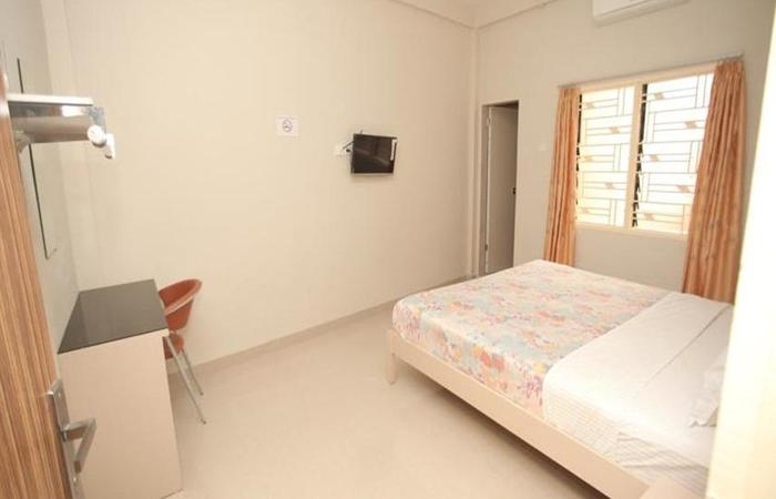 Permata Inn Medan - Kamar tamu