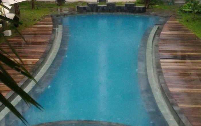 Grand La Walon Hotel Bali - Eksterior