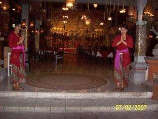Abian Boga Guest House Bali - Front2