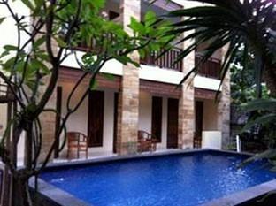 Abian Boga Guest House Bali - Pool