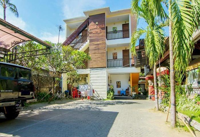 Abian Boga Guest House Bali - ABIANBG