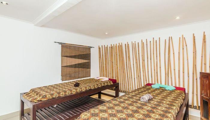 ZEN Rooms Kerobokan Umalas Klecung Bali - pijat
