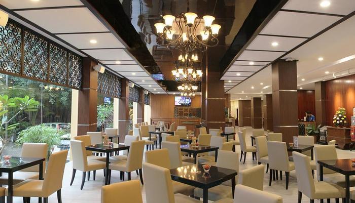 Narita Classic Hotel Surabaya - Restaurant 2