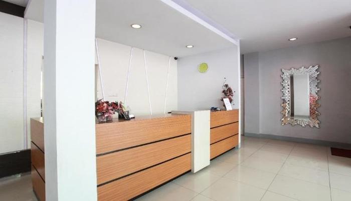 Apita Express Cirebon - Facilities