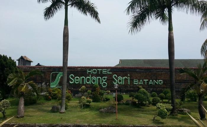 Hotel Sendang Sari Pekalongan - Eksterior