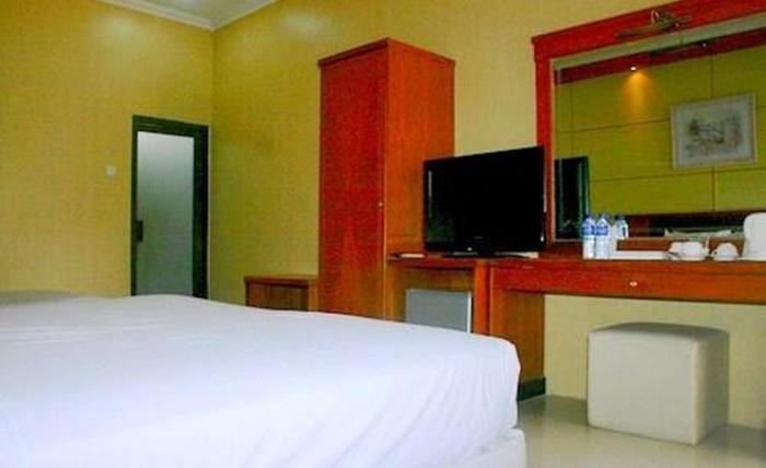 Hotel Sendang Sari Pekalongan - Kamar tamu