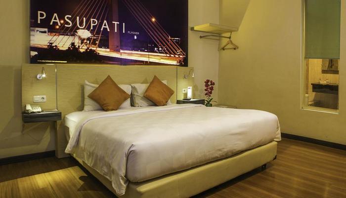 Promenade Hotel Bandung - Superior King