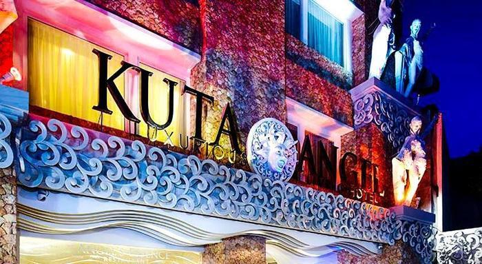 Kuta Angel Bali -