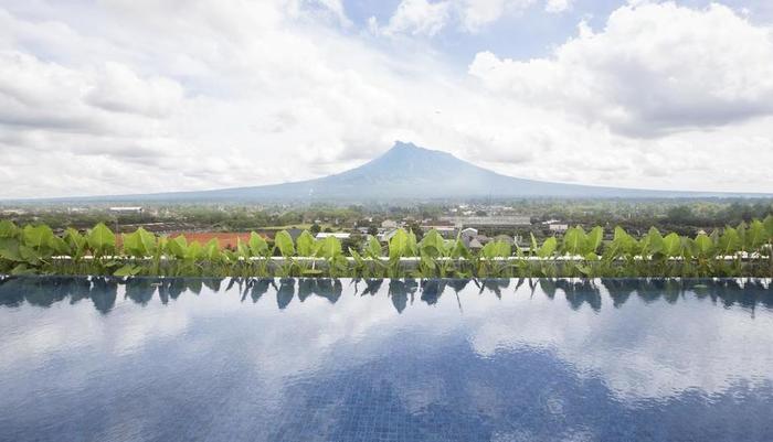 INNSIDE by Melia Yogyakarta Yogyakarta -
