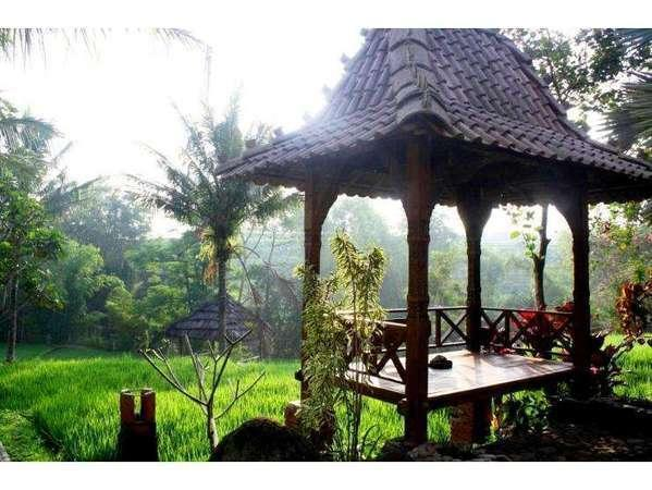 Paddy City Resort Malang -