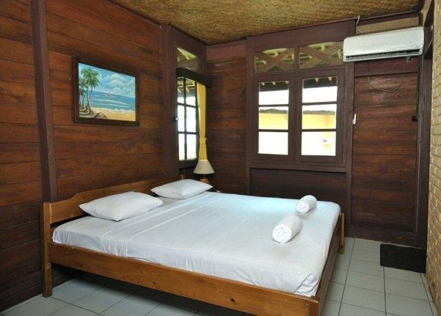 Mutiara Carita Cottages Pandeglang -