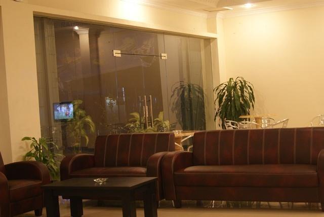 Palu City Hotel Palu - Interior