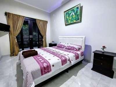 Budhas Guest House Bali - Kamar Standard