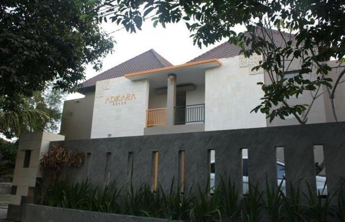 Adikara Renon Bali - Eksterior
