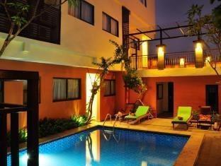 The Hill Ungasan Guest House Bali - Pool