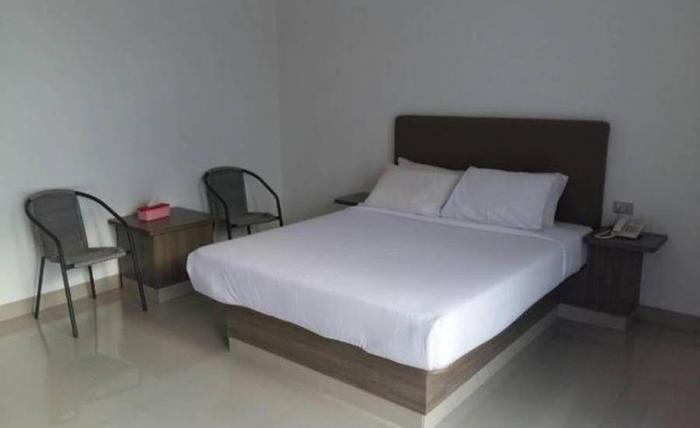 NIDA Rooms Bangka Jenderal Sudirman Bangka - Kamar tamu