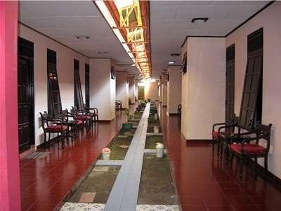 Hotel Cepuri Jogjg - Interior