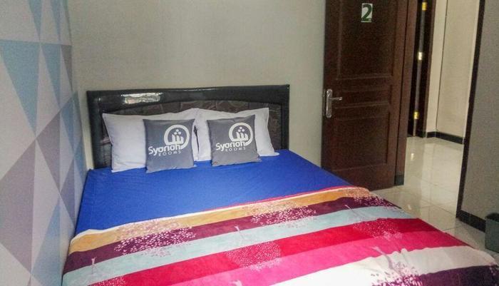 Pandanwangi Homestay Syariah Malang - kamar 2