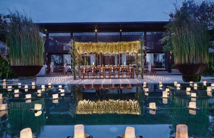 Alila Villas Soori Bali - Eksterior