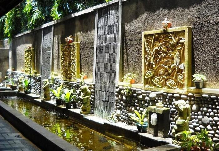 NIDA Rooms Kuta Legian Beach Bali - eksterior