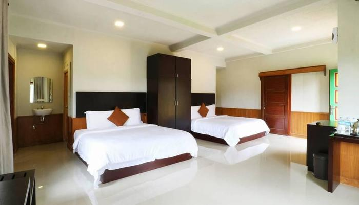 Cansebu Amazing Camp & Resort Bogor - Grand Deluxe