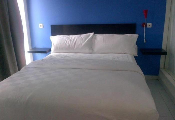 Jepara Beach Hotel Jepara - Guest Room
