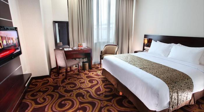 Swiss-Belhotel Merauke - Superior (24/Mar/2014)