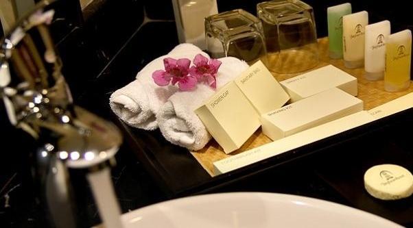 The Singhasari Resort Batu - Rooms1