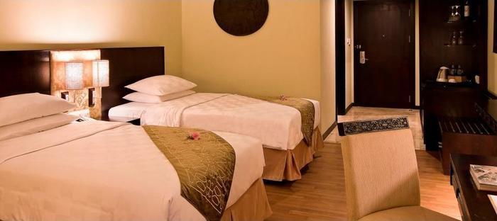 The Singhasari Resort Batu - Deluxe Room