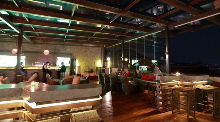 The Singhasari Resort Batu - Dining Room