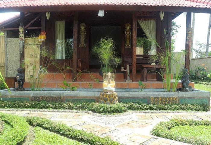 Telaga House  Bali - Telaga House