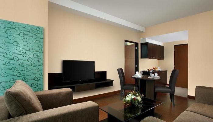 Best Western The Lagoon Hotel Manado -