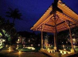 Sukun Bali Cottages Bali - gazebo