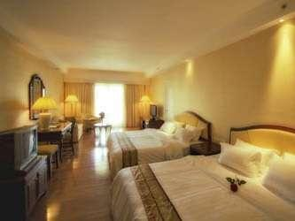 Mason Pine Hotel Bandung - Family suite