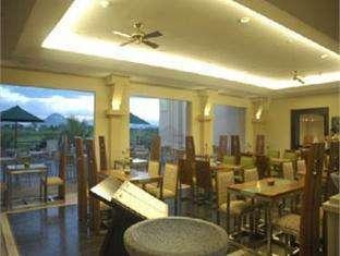 Mason Pine Hotel Bandung - Restoran
